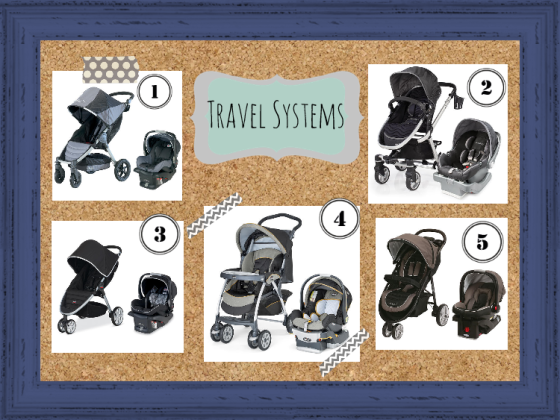 travel systems